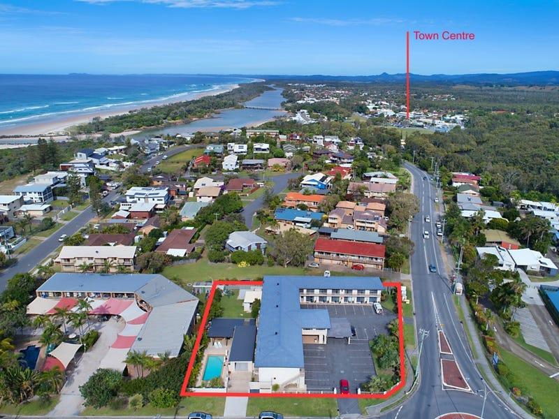 18 and 19/30-34 Tweed Coast Road, Pottsville, NSW 2489