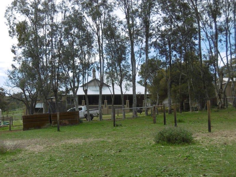 1479 Survey Road, Melrose, SA 5483