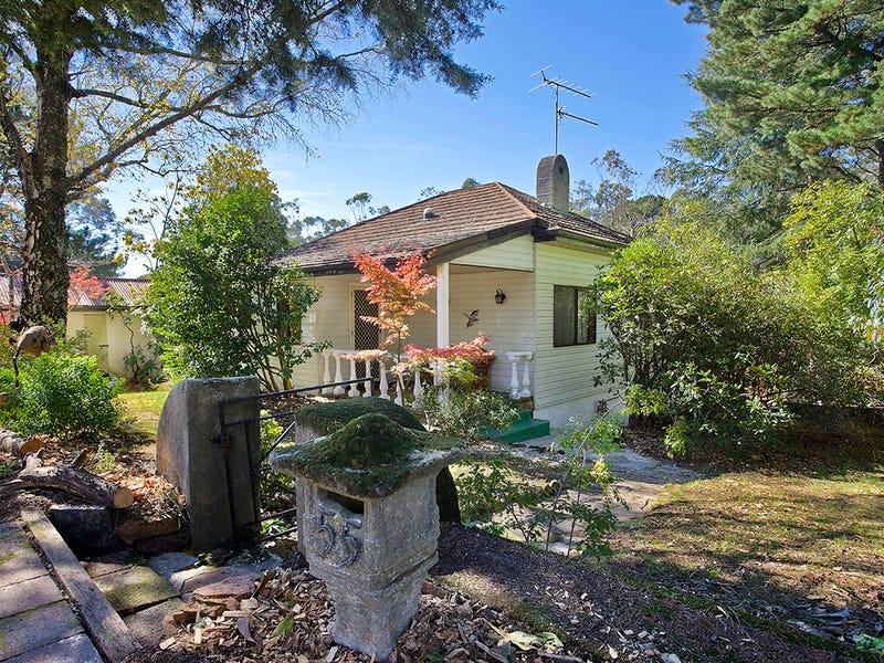 53 - 55 Mount Street, Leura, NSW 2780