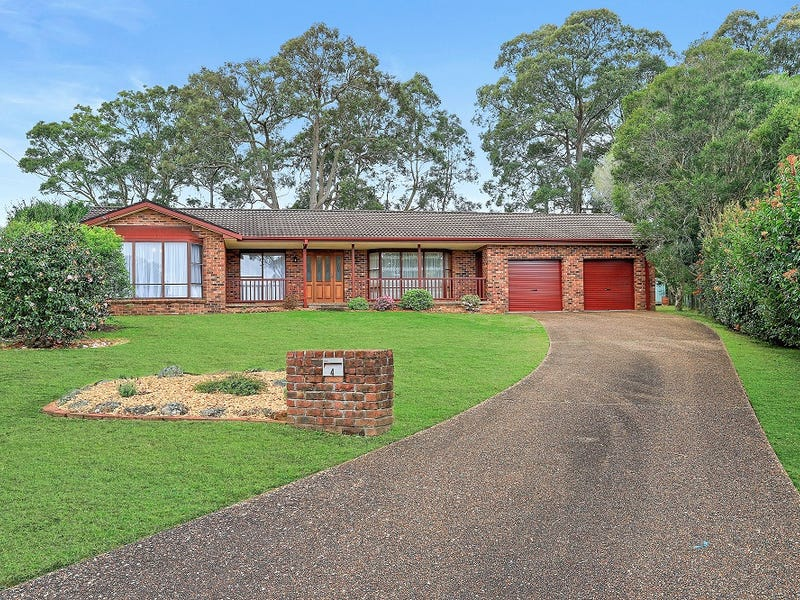 4 Archer Place, Bangalee, NSW 2541
