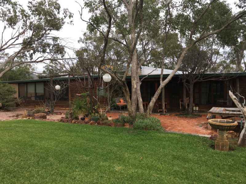lot 68 Aerodrome Road, Lightning Ridge, NSW 2834