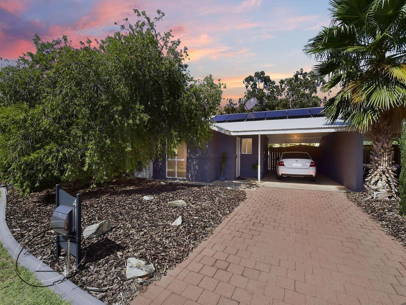 4 Sunset Court, The Gap, NT 0870