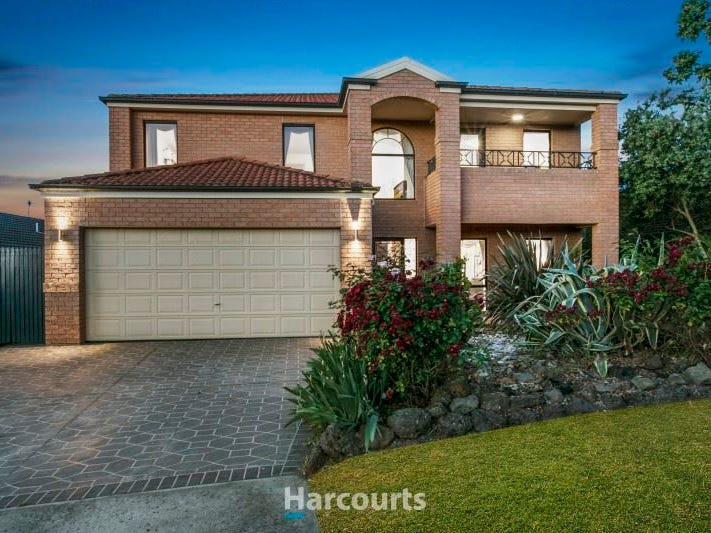 12 Piccadilly Court, Narre Warren South, Vic 3805
