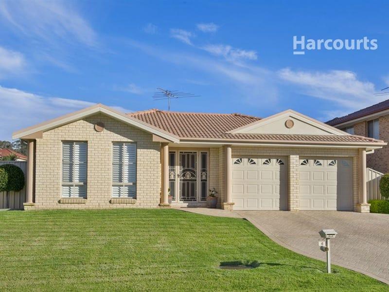 6 Fullerton Circuit, St Helens Park, NSW 2560