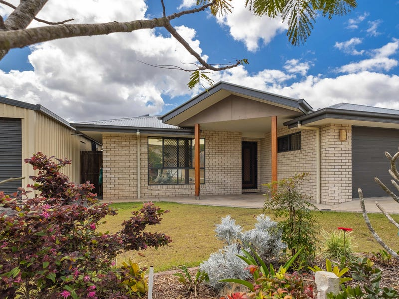 18 St Andrews Cres, Gympie, Qld 4570