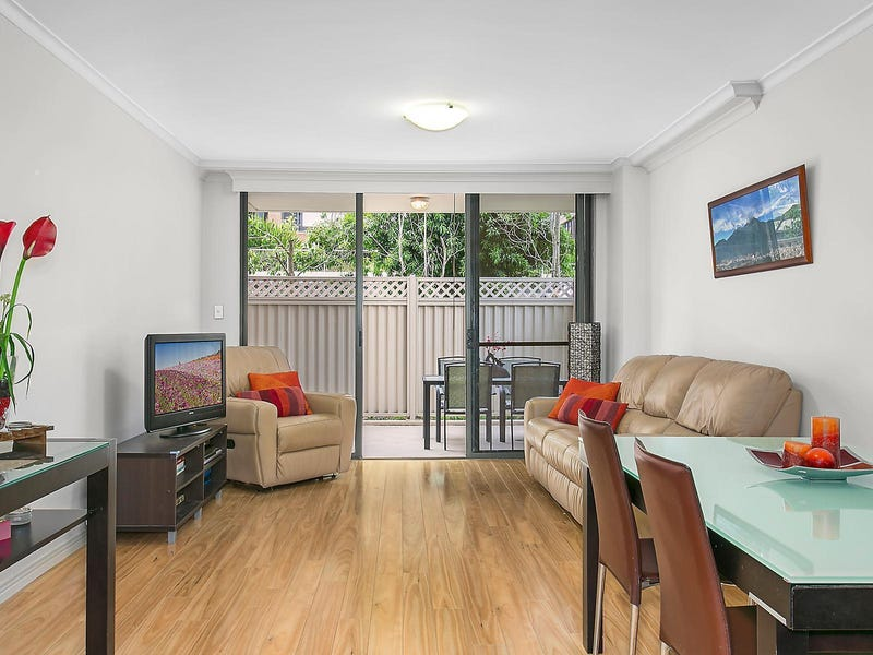 135/121 Pacific Highway, Hornsby, NSW 2077