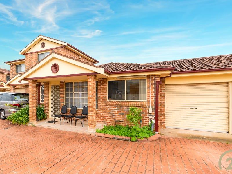 2/145 Station Street, Fairfield Heights, NSW 2165