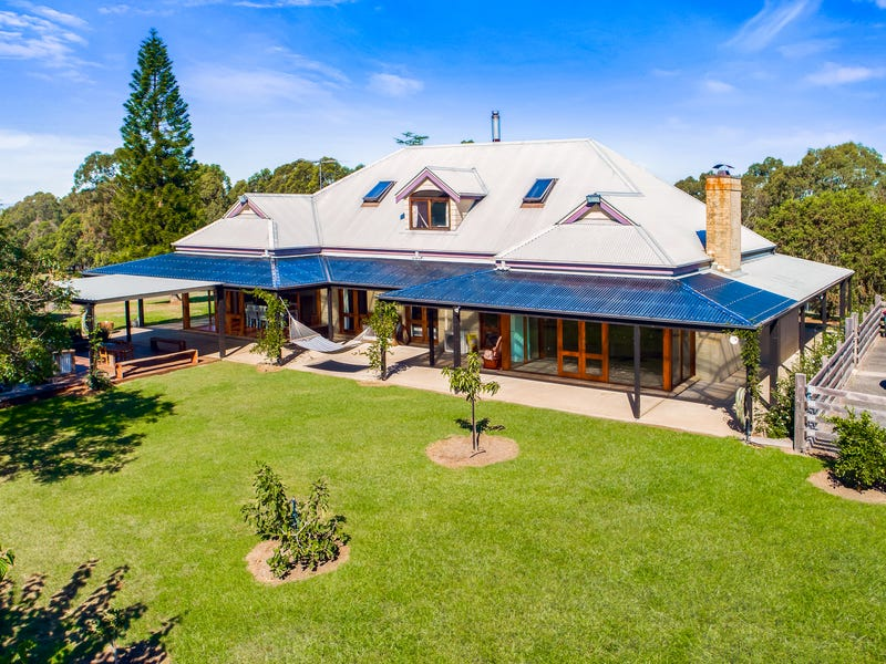 253 Blaxlands Ridge Road, Kurrajong, NSW 2758