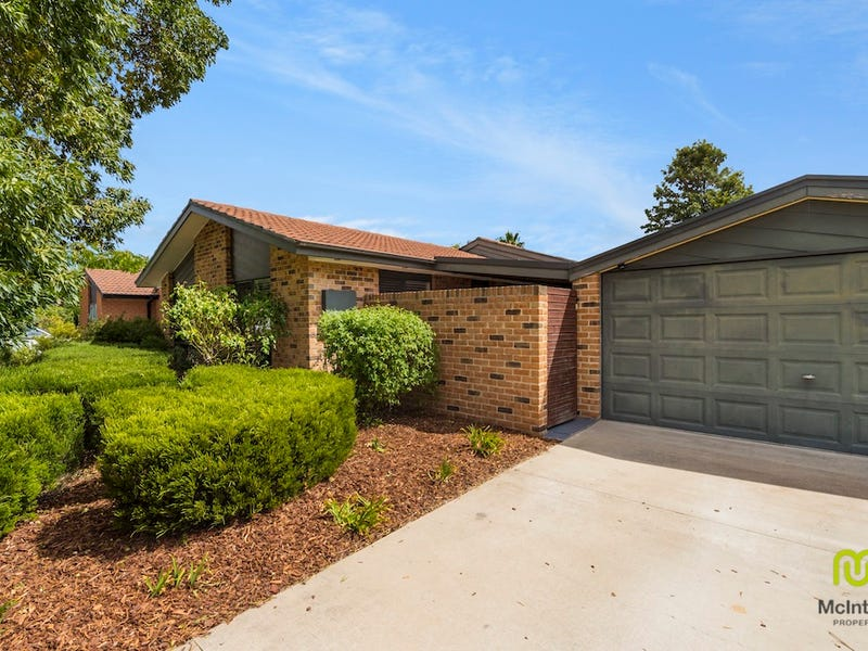 18 Sherwood Circuit, Gordon, ACT 2906