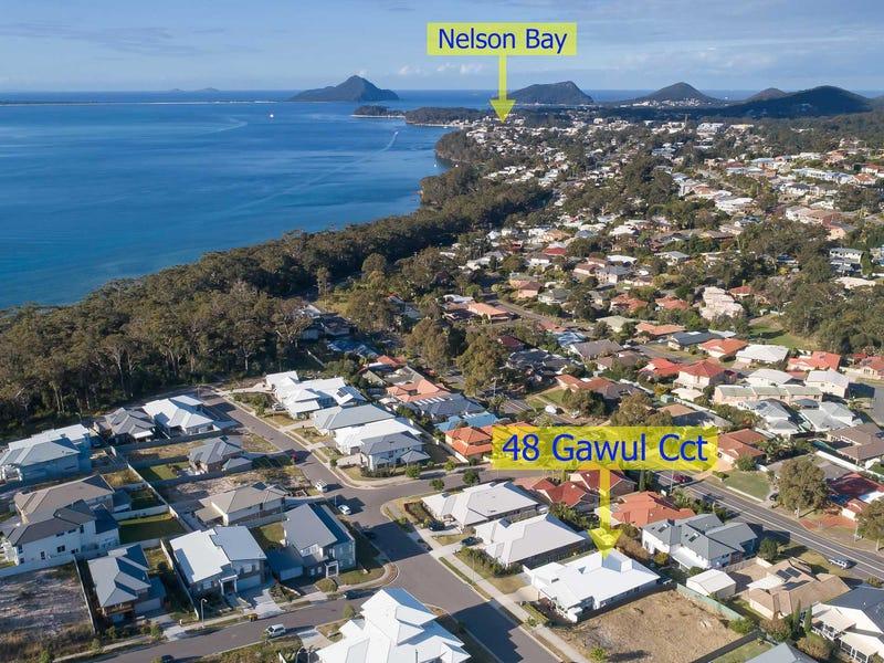 48 Gawul Circuit, Corlette, NSW 2315