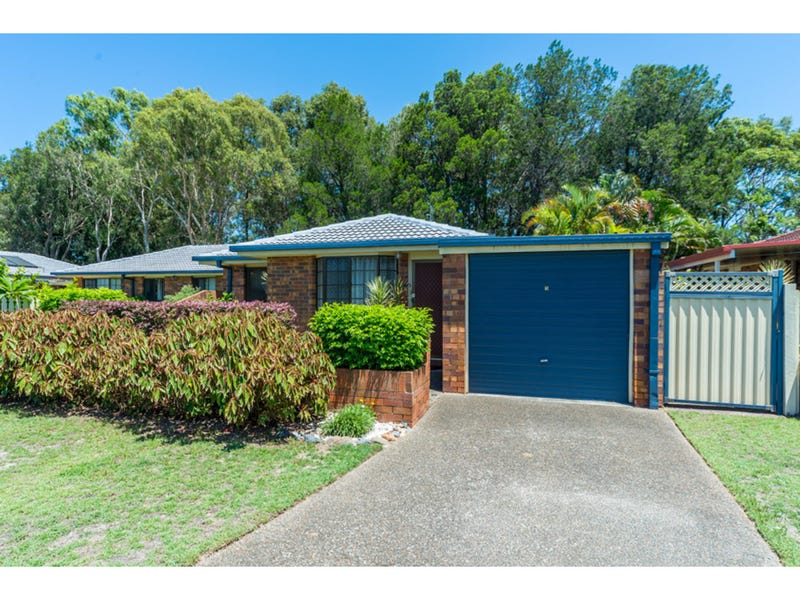 5/8 Woodgate Place, Paradise Point, Qld 4216