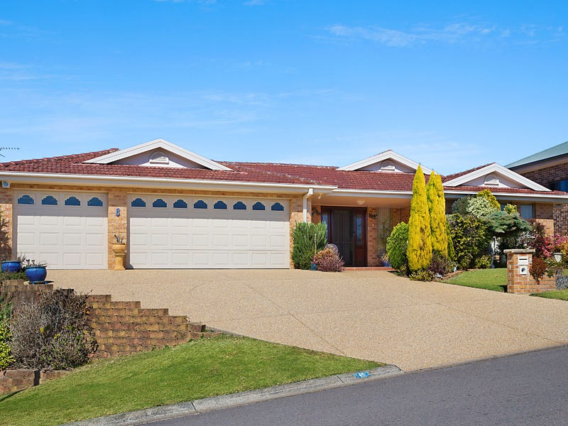 8 Sophia Court, Cardiff South, NSW 2285