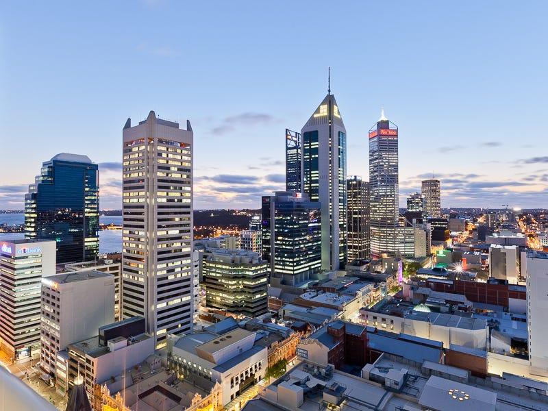135/580 Hay Street, Perth