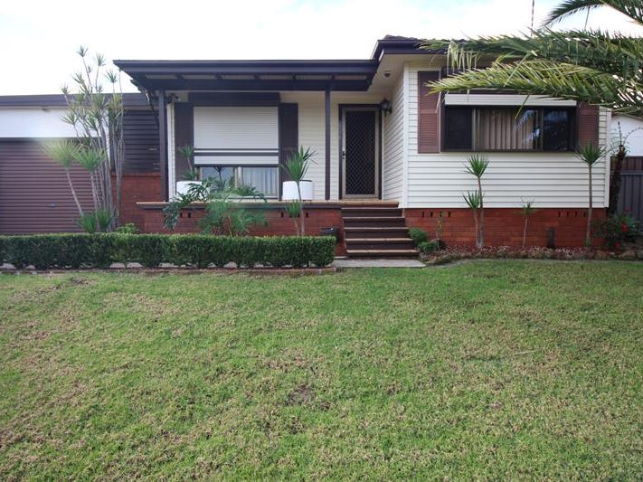 17 Gerring  St, Colyton, NSW 2760