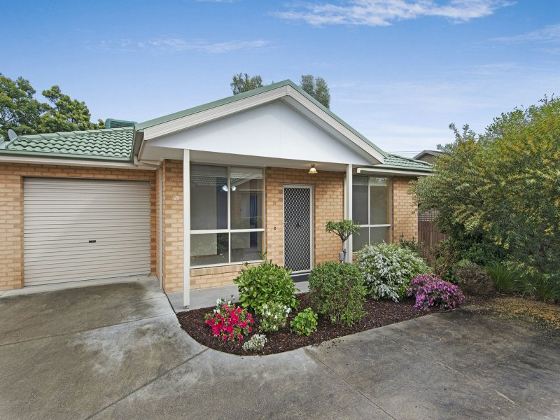 Unit 21/207-209 Wantirna Road, Ringwood, Vic 3134