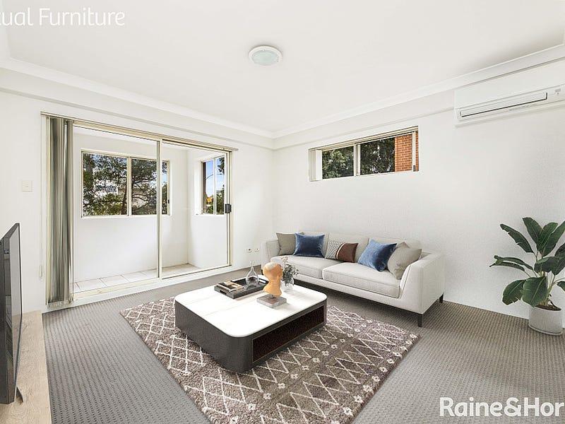 38/40 Rosalind Street, Cammeray, NSW 2062
