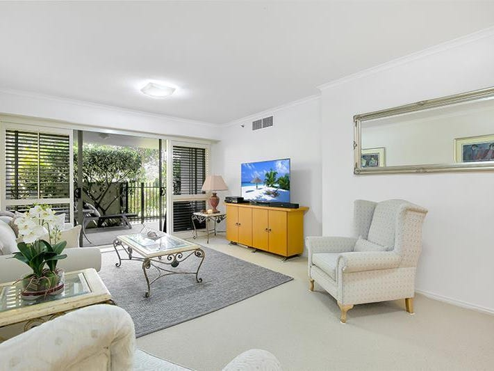 1003/ 1 Lennie  Avenue, Main Beach, Qld 4217
