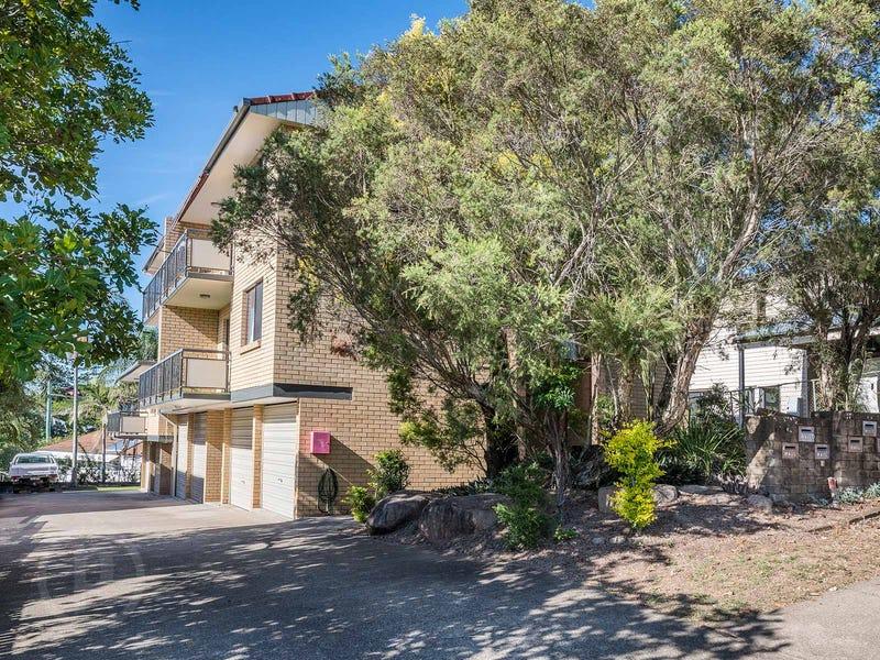 5/17 Hanworth Street, East Brisbane, Qld 4169