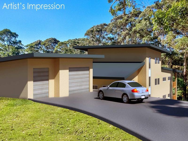 3/21 Picketts Valley Road, Picketts Valley, NSW 2251