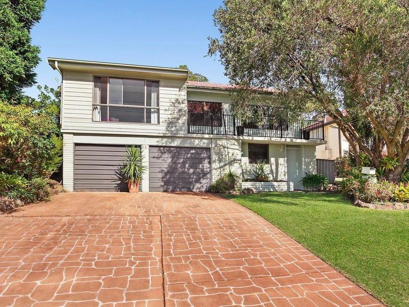 15 Boundary Street, Kotara South, NSW 2289
