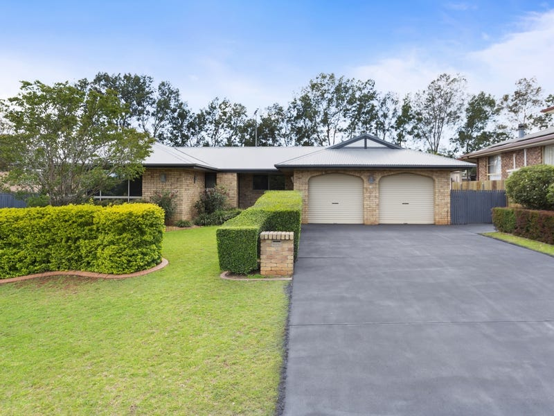 14 Lorraine Crescent, Centenary Heights, Qld 4350