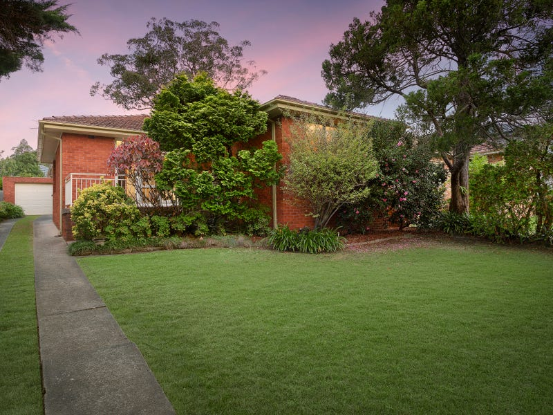 16 Romani Avenue, Riverview, NSW 2066