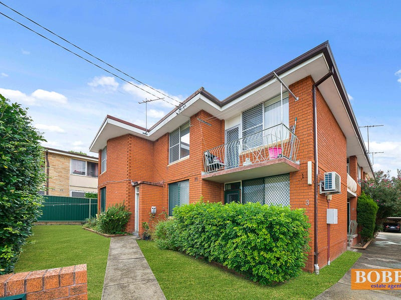 4/3 Holland Place, Lakemba, NSW 2195