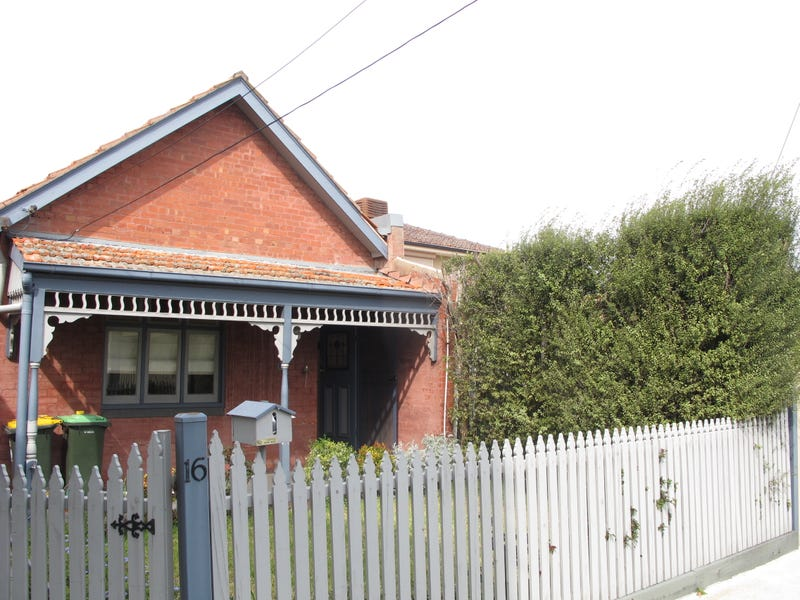16  Gilmour Street, Coburg