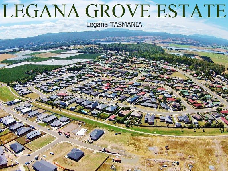 Unit 2/Lot 32 Dowerin Drive, Legana, Tas 7277