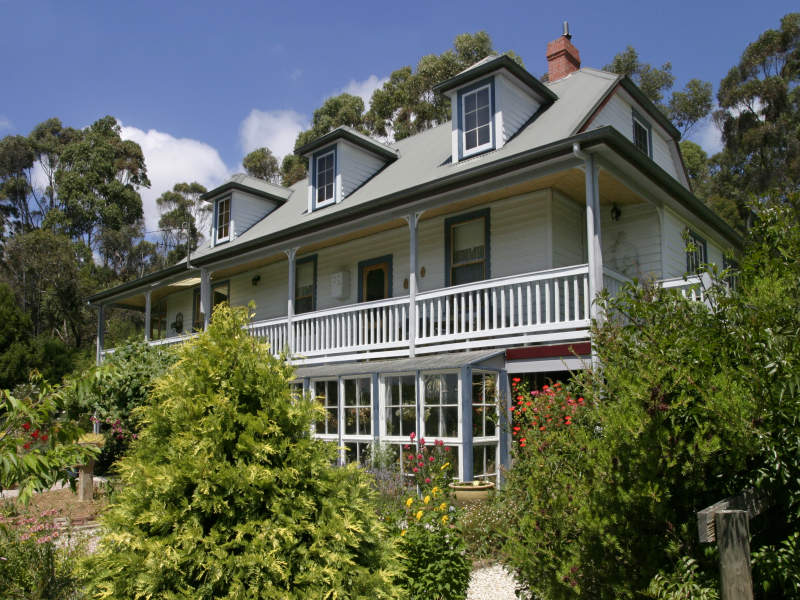 170 Narrows Rd, Dover, Tas 7117
