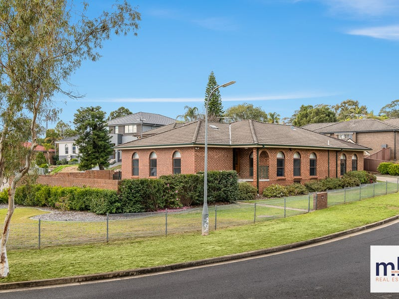 1 Midlothian Road, St Andrews, NSW 2566