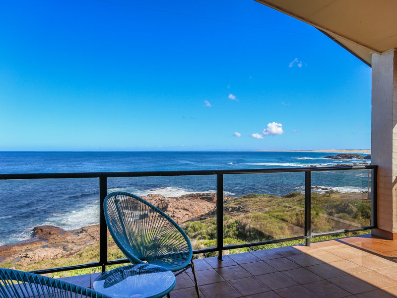 6a Ocean Street, Fishermans Bay, NSW 2316
