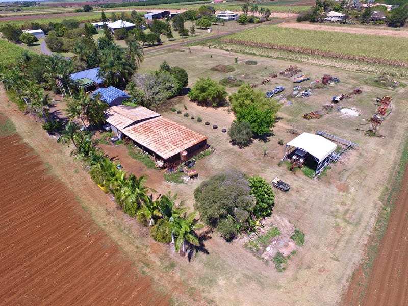182 Saint Johns Road, Woongarra, Qld 4670