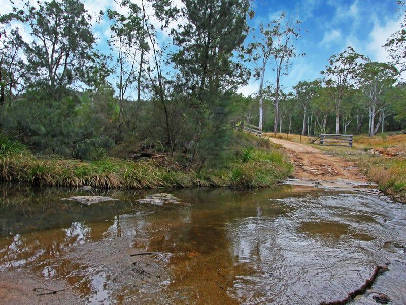 64 Nelligen Creek Road, Nelligen, NSW 2536
