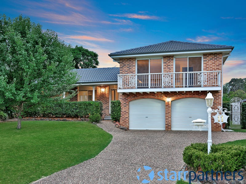 11 Thurn Place, Elderslie, NSW 2570