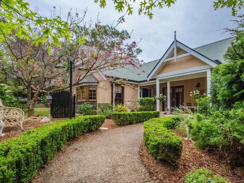 20-22 Lindsay Road, Faulconbridge, NSW 2776