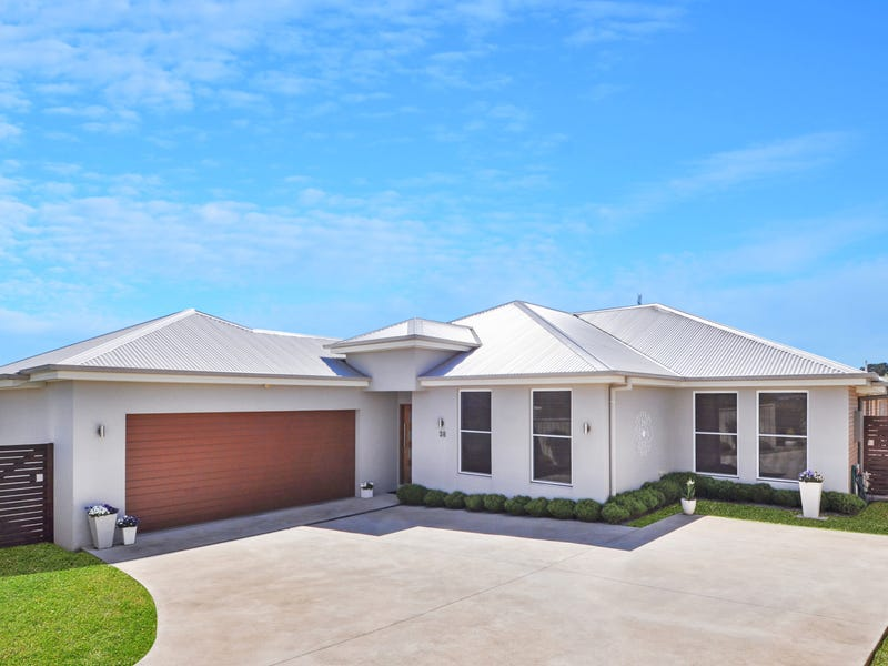 38 Cheviot Drive, Kelso, NSW 2795