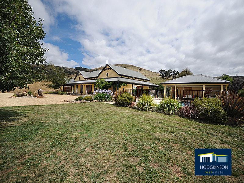 38 Little Oakey Road, Burra, NSW 2620