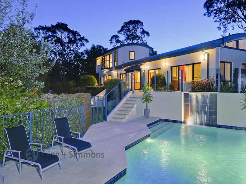 326 Somerville Road, Hornsby Heights, NSW 2077
