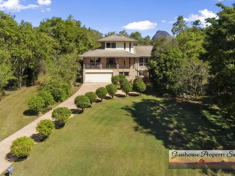31 Clearview Drive, Glass House Mountains, Qld 4518