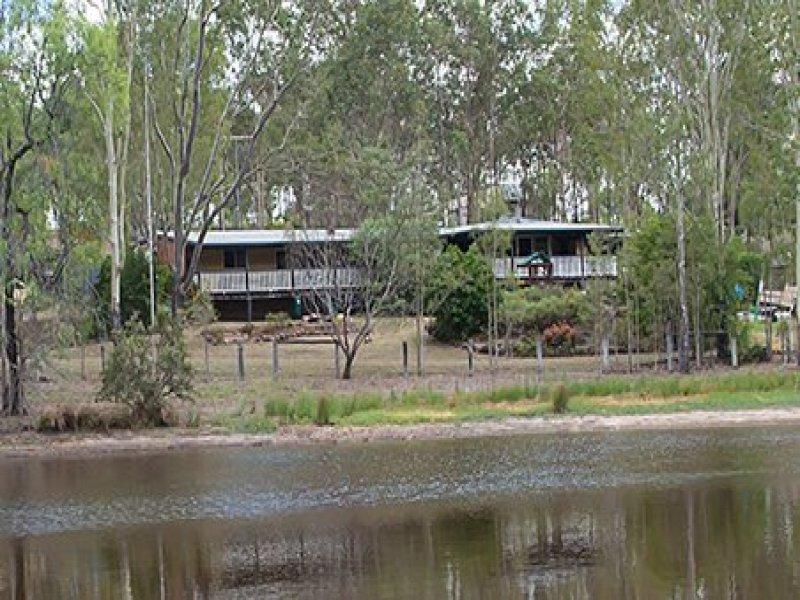 715 Murphys Creek Road, Upper Lockyer, Qld 4352