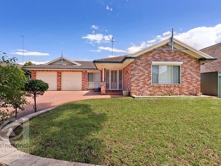 5 Kyarra Terrace, Glenmore Park, NSW 2745