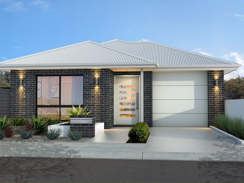 Lot 100 Sturt and Laurence Street, Dover Gardens