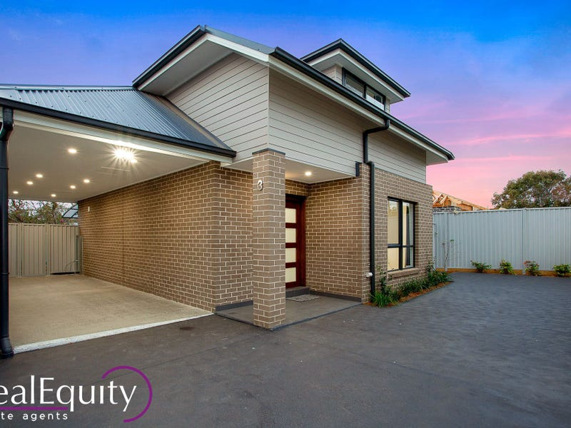 3/256 Epsom Road, Chipping Norton, NSW 2170