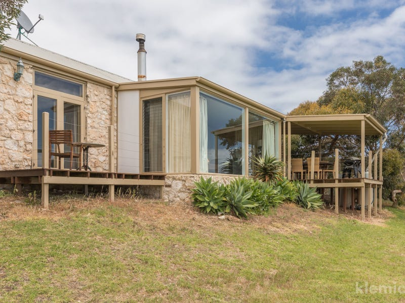 5997 North Coast Road, Middle River, SA 5223
