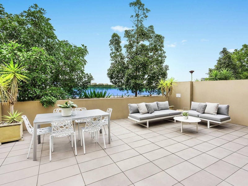101/45 The Promenade, Wentworth Point, NSW 2127