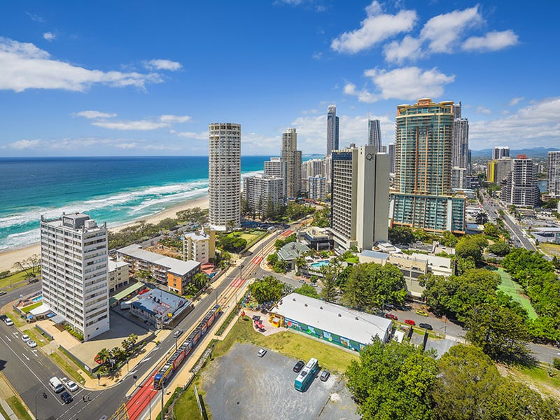 114 The Esplanade Esplanade, Surfers Paradise, Qld 4217