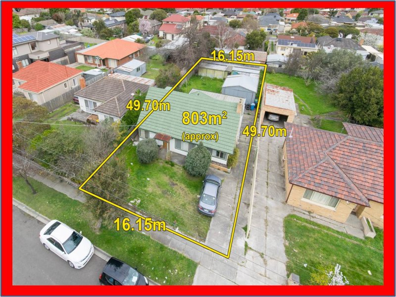 12 WHITESIDE ST, Springvale, Vic 3171
