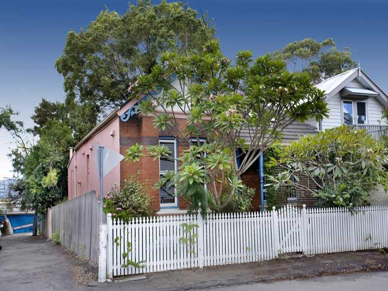 10 Vincent Street, Balmain East, NSW 2041