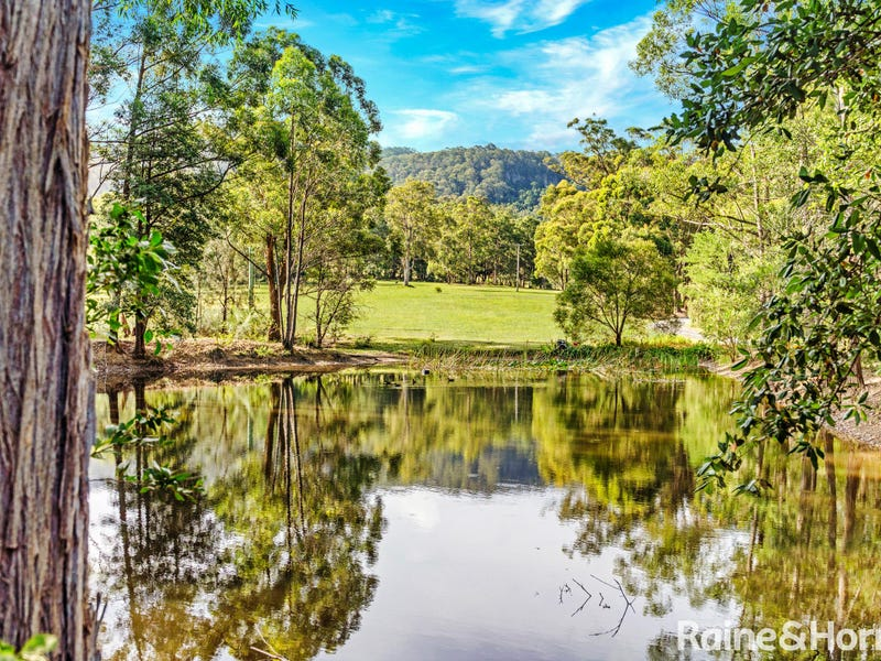 145 Jacks Corner Road, Kangaroo Valley, NSW 2577
